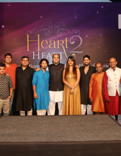 14th Aug 2017 Heart 2 Heart Pune Selected Images87
